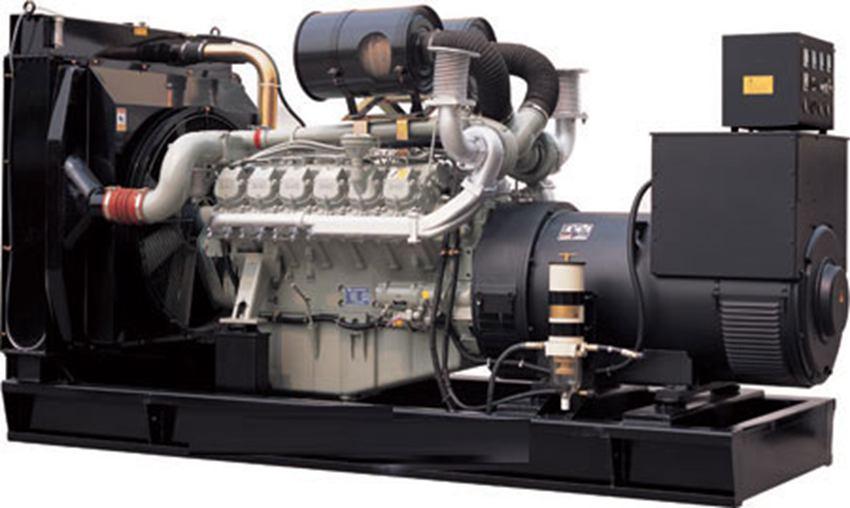 一台柴油发电机组报价大概是多少钱?