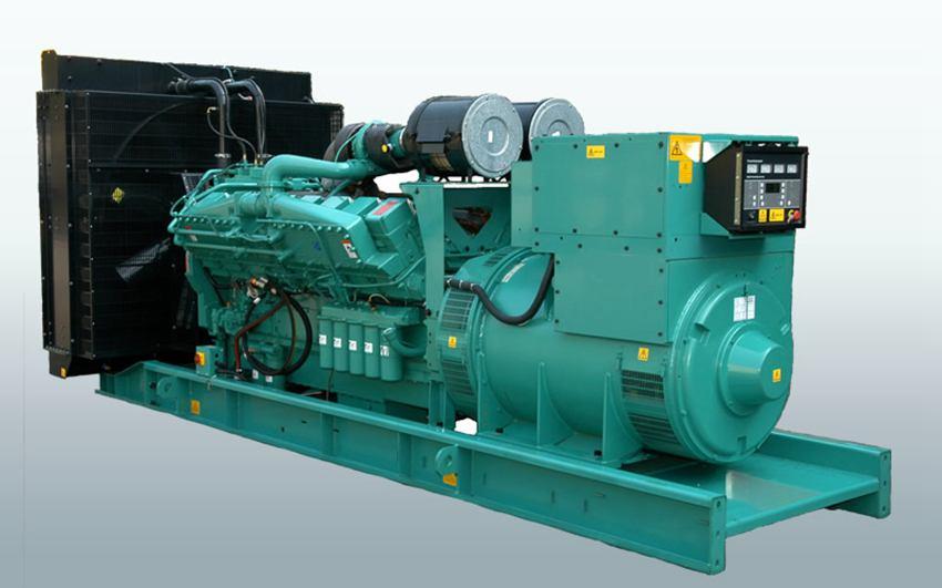 教您识别柴油发电机新旧的三大方法